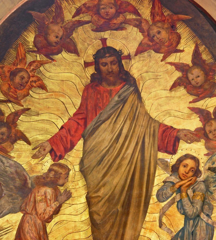 Riqualificazione del complesso di Santa Maria delle Grazie