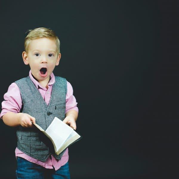 Festival della lettura per la prima infanzia